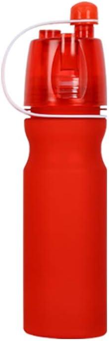 LAIABOR Agua Botella Cantimplora Reutilizable para Deportes Viajes ...