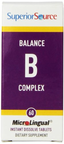 Superior Source Balance Nutritional Supplements product image