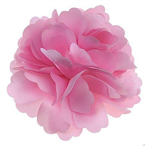 Pixnor Beautiful Flower Hairpin Brooch