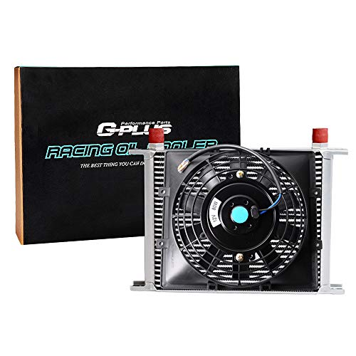 Most bought Cooler Engine Oil Coolers & Kits