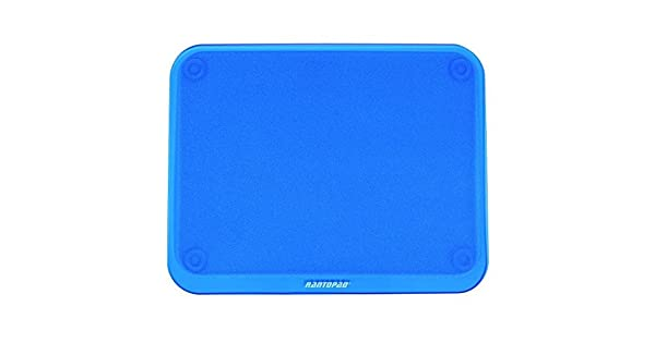 Blue Rantopad ICE Gaming Mouse Pad Mat 11X8.8X0.1in