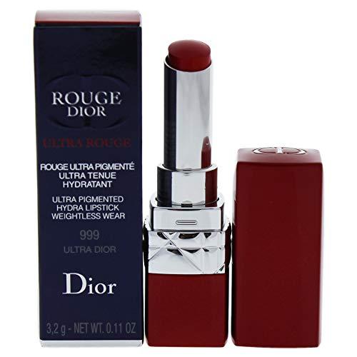 Dior Rouge Dior Ultra Rouge Lipstick - 999 Ultra