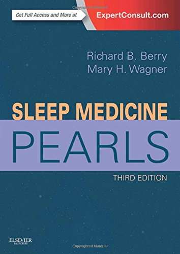 Sleep Medicine Pearls, 3e (Pearls Series)