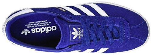adidas Originals Herren München Sneaker Blau (Mystery Ink)