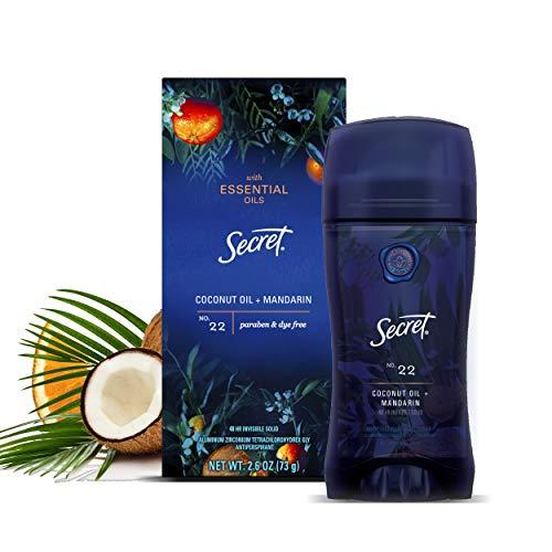 Secret Antiperspirant Deodorant for