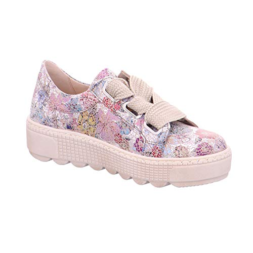 Zapatos Cordones Mujer 33 Puder De Para Gabor fRdCxqSwf