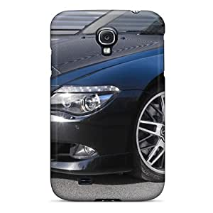Tpu Cases Covers For Galaxy S4 Strong Protect Cases - Bmw Ac Schnitzer Acs6 Headlights Design