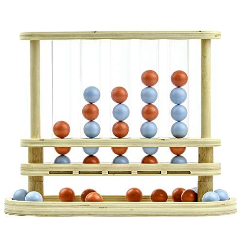 Newton – Interactive Game