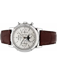 Grand Complications mechanical-hand-wind mens Watch 3970EP-021 (Certified Pre-owned)