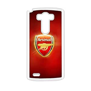 Cool-Benz ARSENAL premier soccer Phone case for LG G3