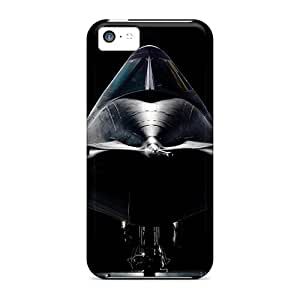 New Diy Design Black Bird Of Justice For Iphone 5c Cases Comfortable For Lovers And Friends For Christmas Gifts