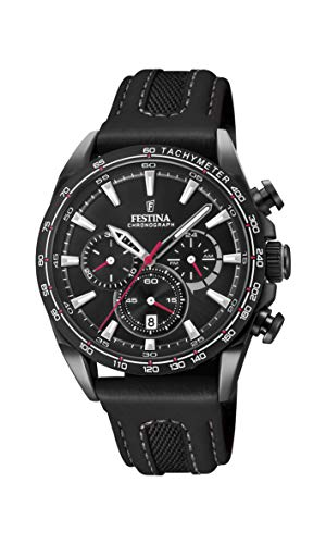 Festina originals F20351/3 Mens quartz watch