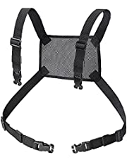 Wynex Tactical Admin Molle Pouch, Medical EDC EMT Utility Bag Shell Design Attachment Pouches 1000D Nylon Hiking Belt Bags Include Canada Flag Patch