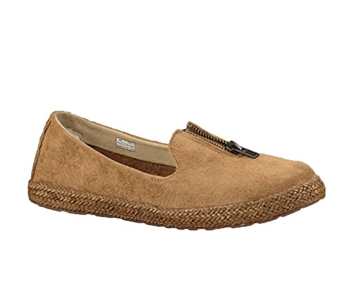 UGG Womens Selarra Slipper Chestnut Size 9 (Womans Ugg Slippers Size 9)