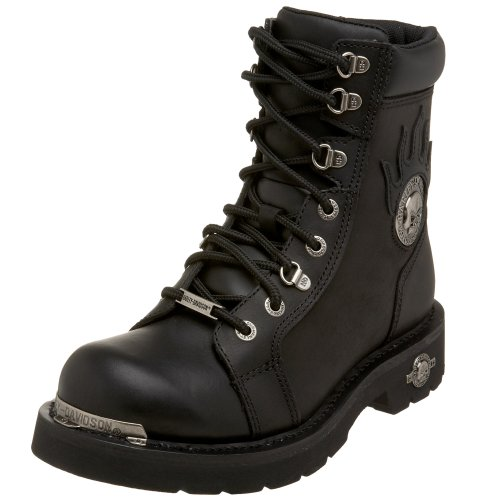 Harley Davidson D94169 Mens Diversion Boot