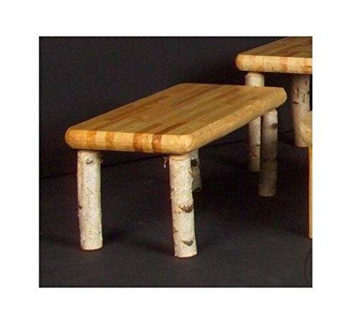 Pine Rectangular Coffee Table (Northern Exposure Rectangular Coffee Table (Honey Pine))
