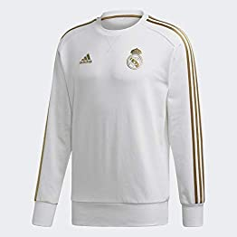 adidas Real SWT Top Sweatshirt Homme
