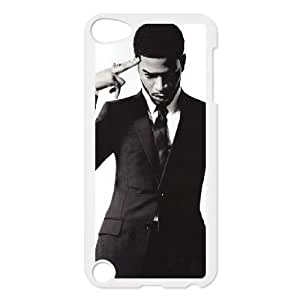 YUAHS(TM) DIY Cover Case for Ipod Touch 5 with Kid Cudi YAS933470