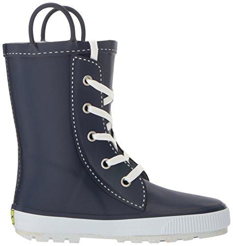 Western Chief Girls' Printed Rain Boot, Sneaker Navy, 13 M US Little Kid by Western Chief (Image #7)