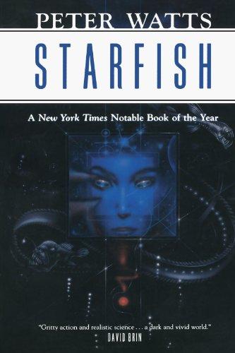Starfish (Rifters Trilogy)