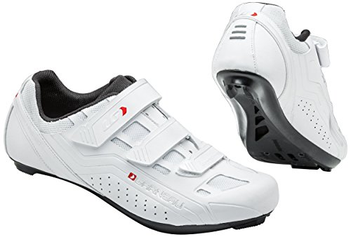Louis Garneau Men's Chrome Bike Shoes