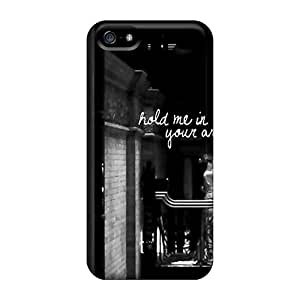 Shock-dirt Proof Hold Me Cases Covers For Iphone 5/5s