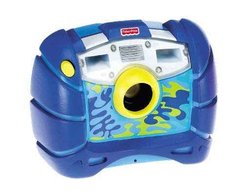 Kid Tough Digital Camera Waterproof - 1