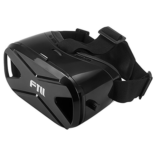 FTLL Virtual Reality Headset Glasses