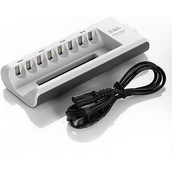Amazon.com: Maximal Power FC999 Universal Rapid Charger