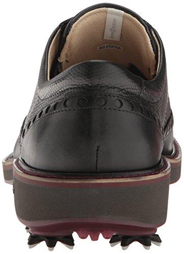 ECCO Classic Lux, Sneaker Uomo Nero