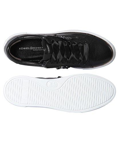 Kennel & Schmenger Damen Sneaker Schwarz