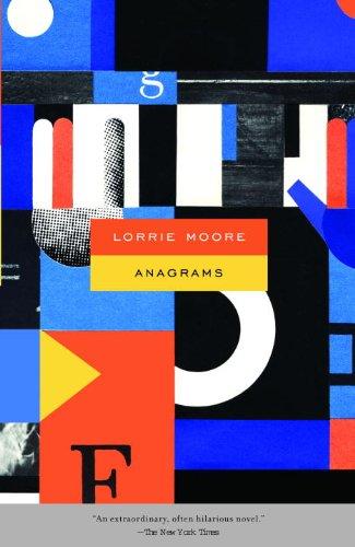 Anagrams (Vintage Contemporaries)