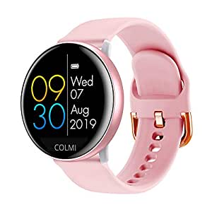 WYYZSS Reloj Inteligente para Teléfonos Android iOS, Reloj De ...
