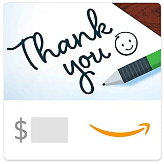 Amazon eGift Card - Thanks Note (B07TMN8CQ6) | Amazon price tracker / tracking, Amazon price history charts, Amazon price watches, Amazon price drop alerts