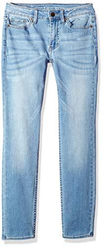 Calvin Klein Jeans Women's Ankle Skinny Jean, Morgan, 31/12
