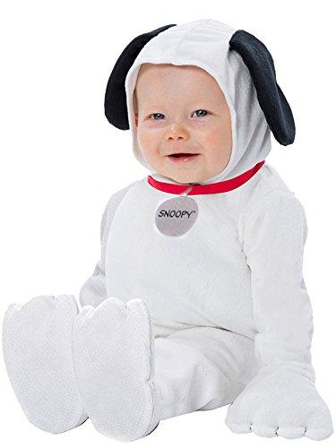 Palamon Snoopy Toddler Costume 2T -