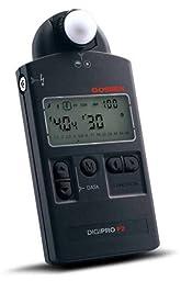 Gossen GO 4033-2 Digipro Light Meter F2 (Black)