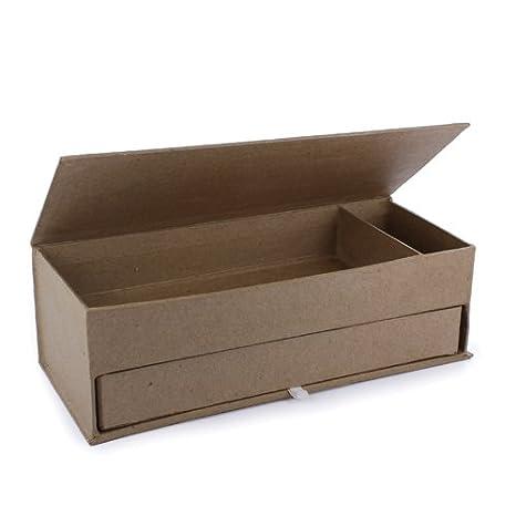 La Fourmi 210 x 85 x 68 mm de cartón Estuche con 2 ...
