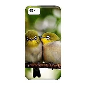Lmf DIY phone caseFashion Tpu Case For iphone 5c- Nature Birds Wildlife Depth Field Defender Case CoverLmf DIY phone case
