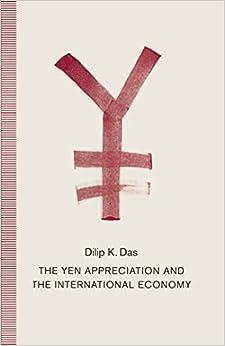 Book Yen Appreciation and Intl Eco CB