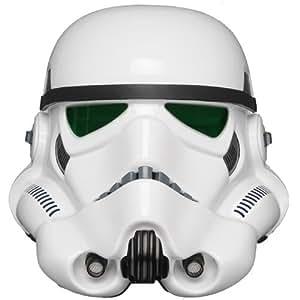 EFX Collectibles EFX01111018 - Máscara para disfraz de adulto Star Wars (EFX01111018) - Casco Stormtrooper EFX