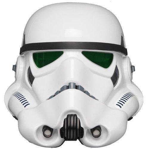 Stormtrooper helmets and naked girls