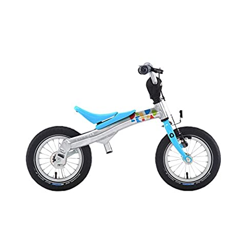 Rennrad Convertible 2 in 1 Balance/Pedal Bike (12