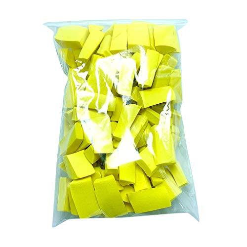 Soft Foam Chunks Beads Filler Slime Tool For Slime Making Art DIY Craft YE ()