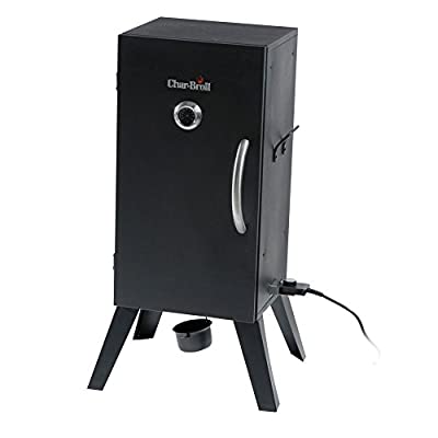Char-Broil 30 in. Electric Vertical Smoker by Char-Broil LLC