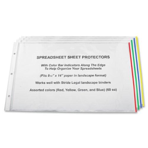 landscape sheet protectors - 1