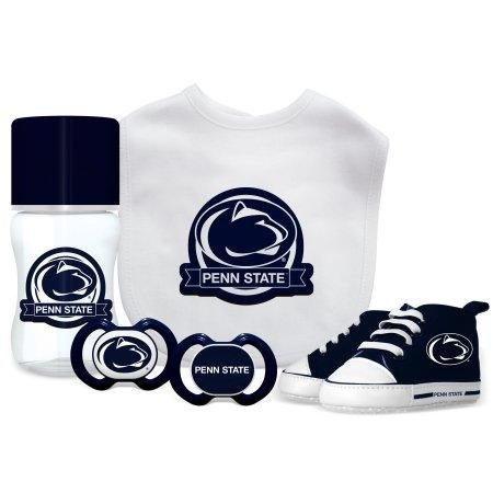 Baby Fanatic NCAA Penn State Nittany Lions Infant and Toddler Sports Fan Apparel