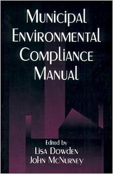 Book Municipal Environmental Compliance Manual