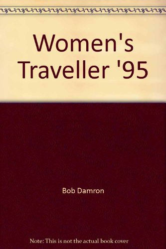Women's Traveller '95 (Damron Women's Traveller)