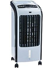 Climatizador Flash Air, CL-03, Mondial, Branco/Preto, Pacote de 1, 110 Volts
